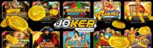 สล็อต joker123 อันดับ 1 ในไทย